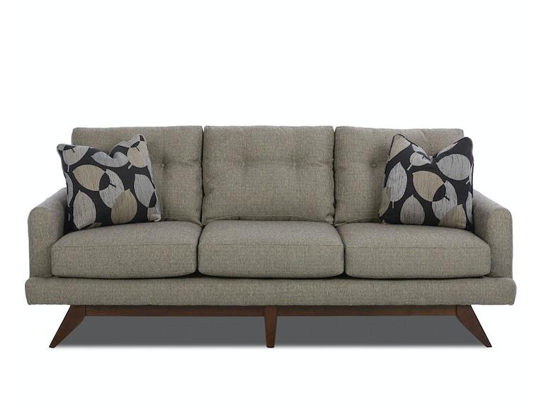 Klaussner Haley K53300 S - Klaussner Living Room Haley K53300 S - Kaplans Furniture