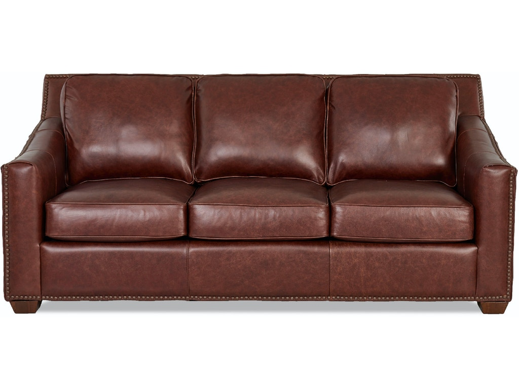 Klaussner Living Room Owen Sofa Ld99810 S American