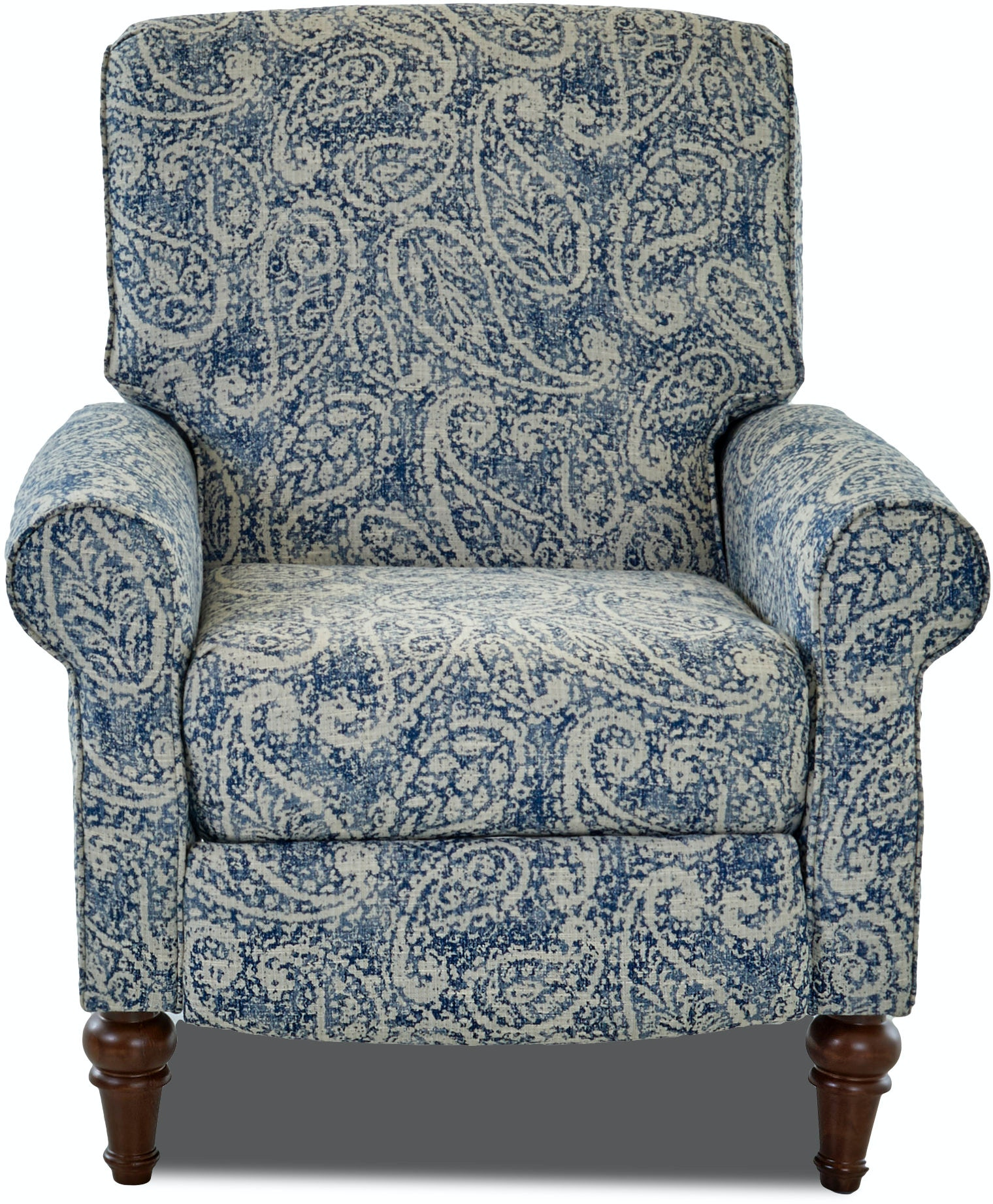 20508 Hlrcklaussner Reclining Chair Karl S