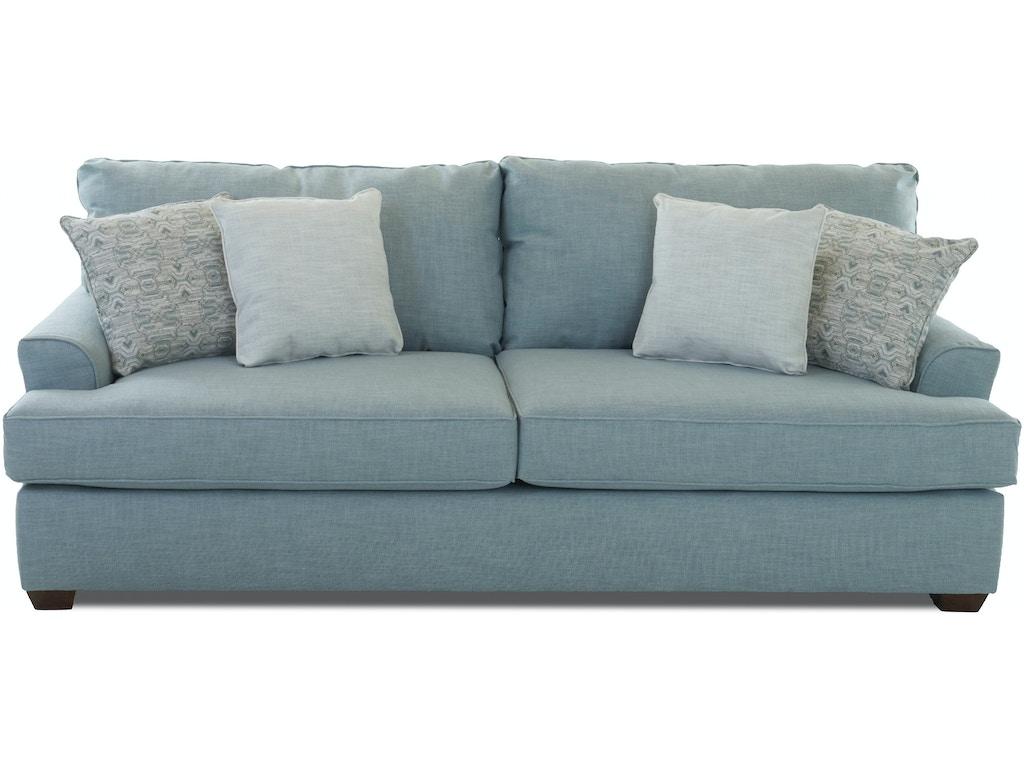 Klaussner Living Room Mcmillan K17900 S Hanks Fine Furniture Bentonville Ar Conway Ar