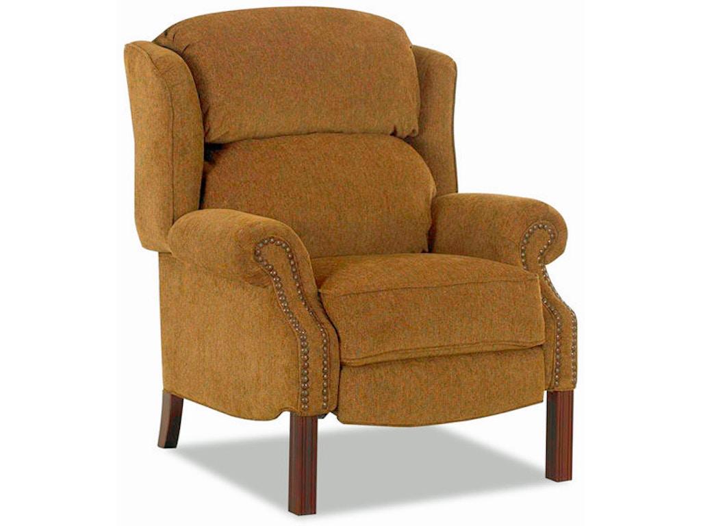Klaussner Living Room Greenbrier 58208 Hlrc Hanks Fine
