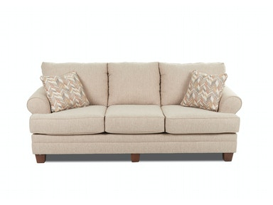 Klaussner Living Room Avery Sofa