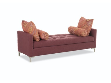 Klaussner Living Room Uptown Bench