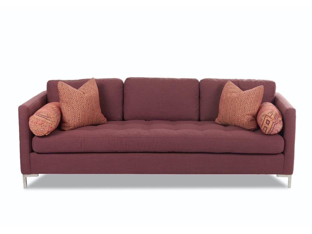 Klaussner Living Room Uptown D69500 S American Factory