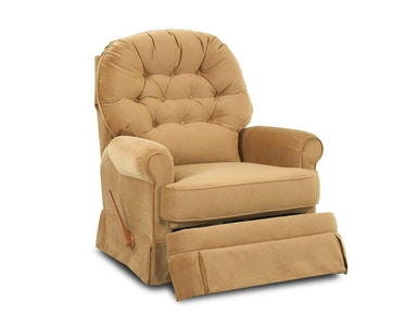 Klaussner Living Room Ferdinand 3 Way Lift Chair