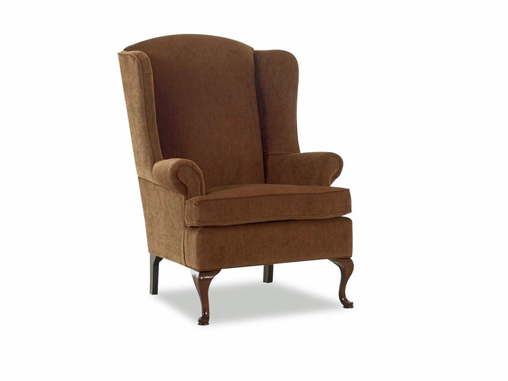Klaussner Living Room Hereford Chair 600 C Goldsteins Furniture Bedding Hermitage Pa