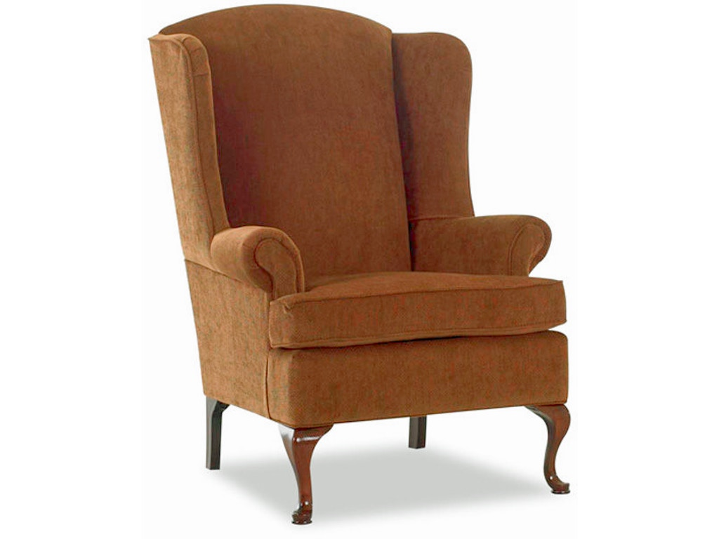 Klaussner Living Room Hereford Chair 600 C Hanks Fine Furniture Bentonville Ar Conway Ar