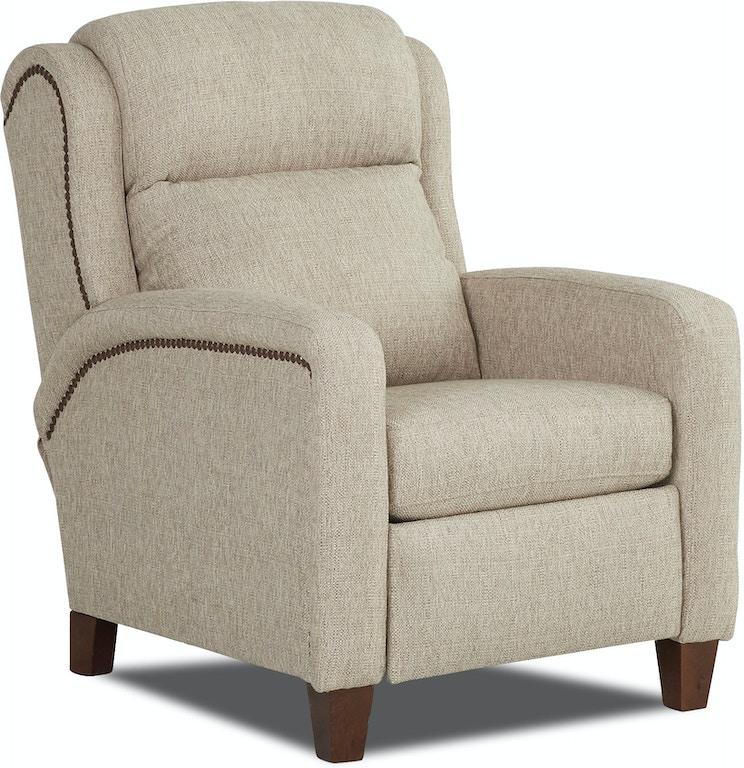 Hanks Fine Furniture: Klaussner Living Room Mason 57518-8 PHLRC