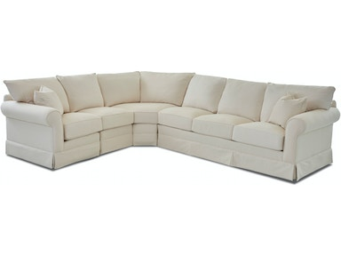 KlaussnerJenny SectionalSectional