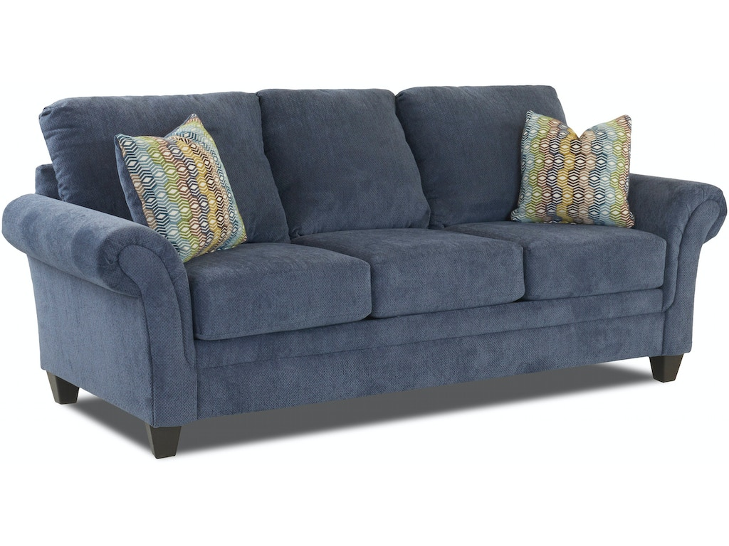 Klaussner living room hubbard e50400 s smith village for Furniture york pa