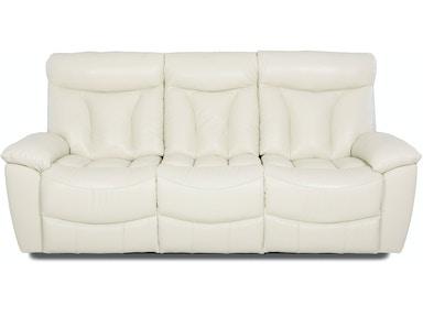 KlaussnerDeluxeReclining Sofa