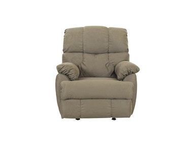 Klaussner Living Room Rugby 3 Way Lift Chair