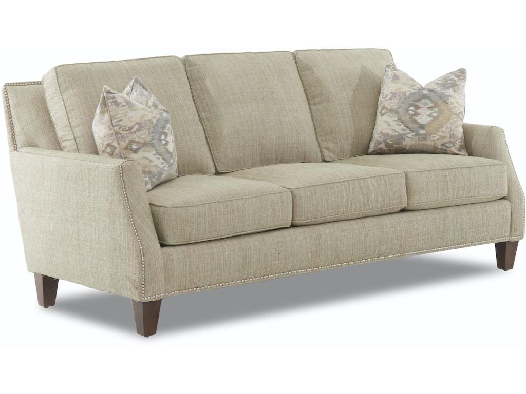 Klaussner Living Room Carteret K62910 S Hanks Fine Furniture Bentonville Ar Conway Ar