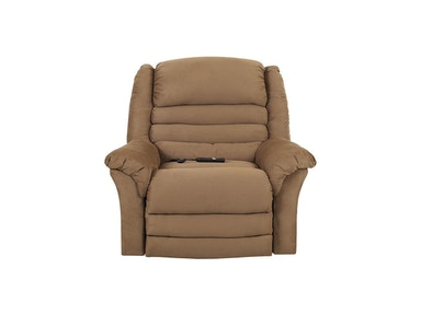 Klaussner Living Room Rutledge 3 Way Lift Chair
