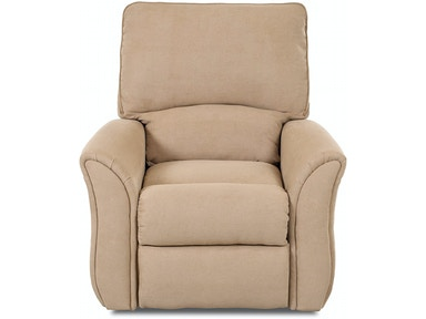 Klaussner Living Room Olson Recliner