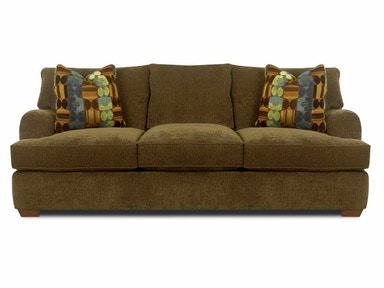 Klaussner Living Room Vaughn Sofa