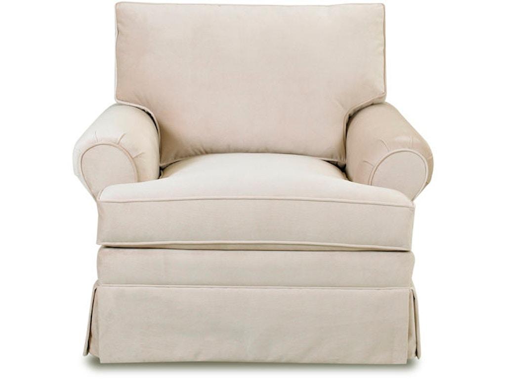 Klaussner Living Room Carolina 750 C Hanks Fine