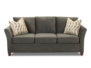 Klaussner Living Room Taylor Sofa