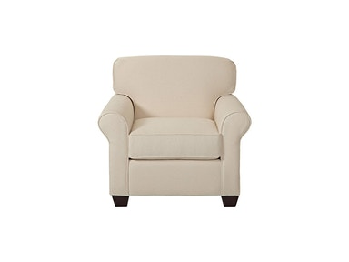 Klaussner Living Room Mayhew Chair