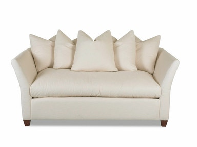 Klaussner Living Room Fifi Loveseat