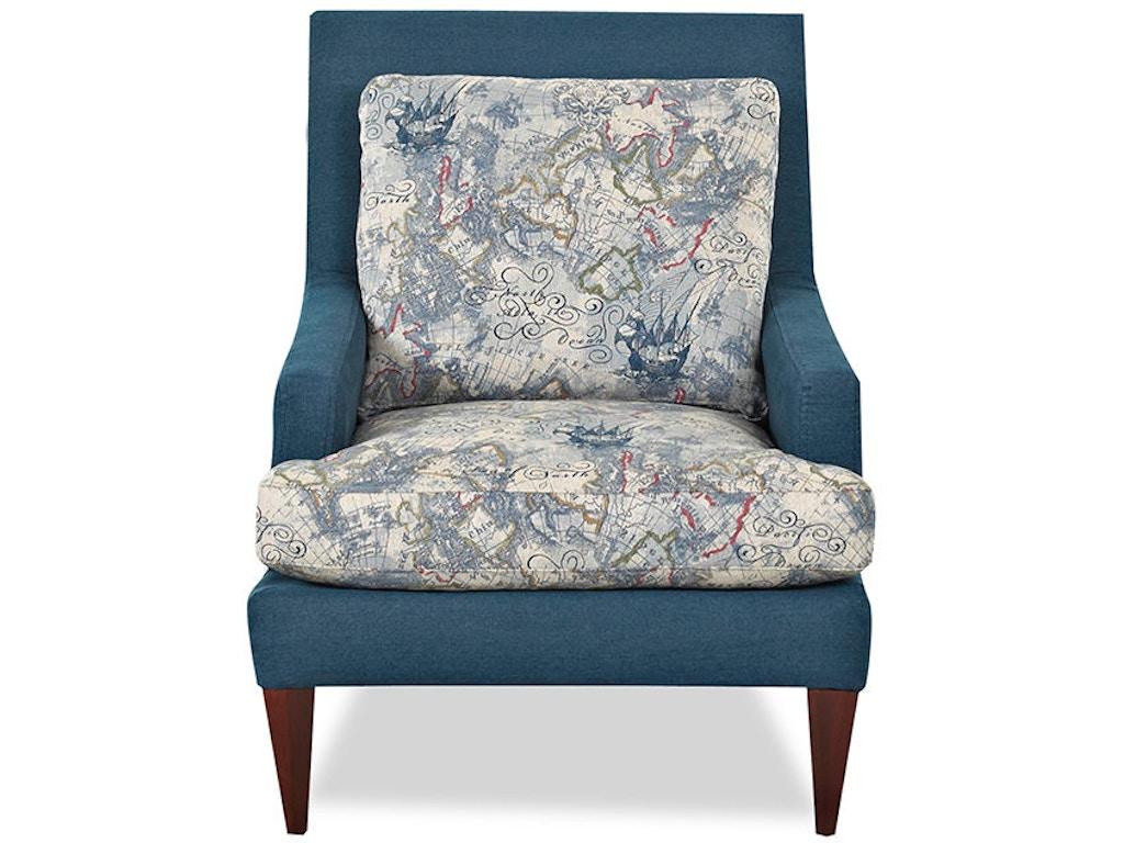 Klaussner Living Room Townsend D11030 C Hanks Fine