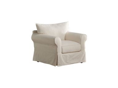 Klaussner Living Room Jenny Chair