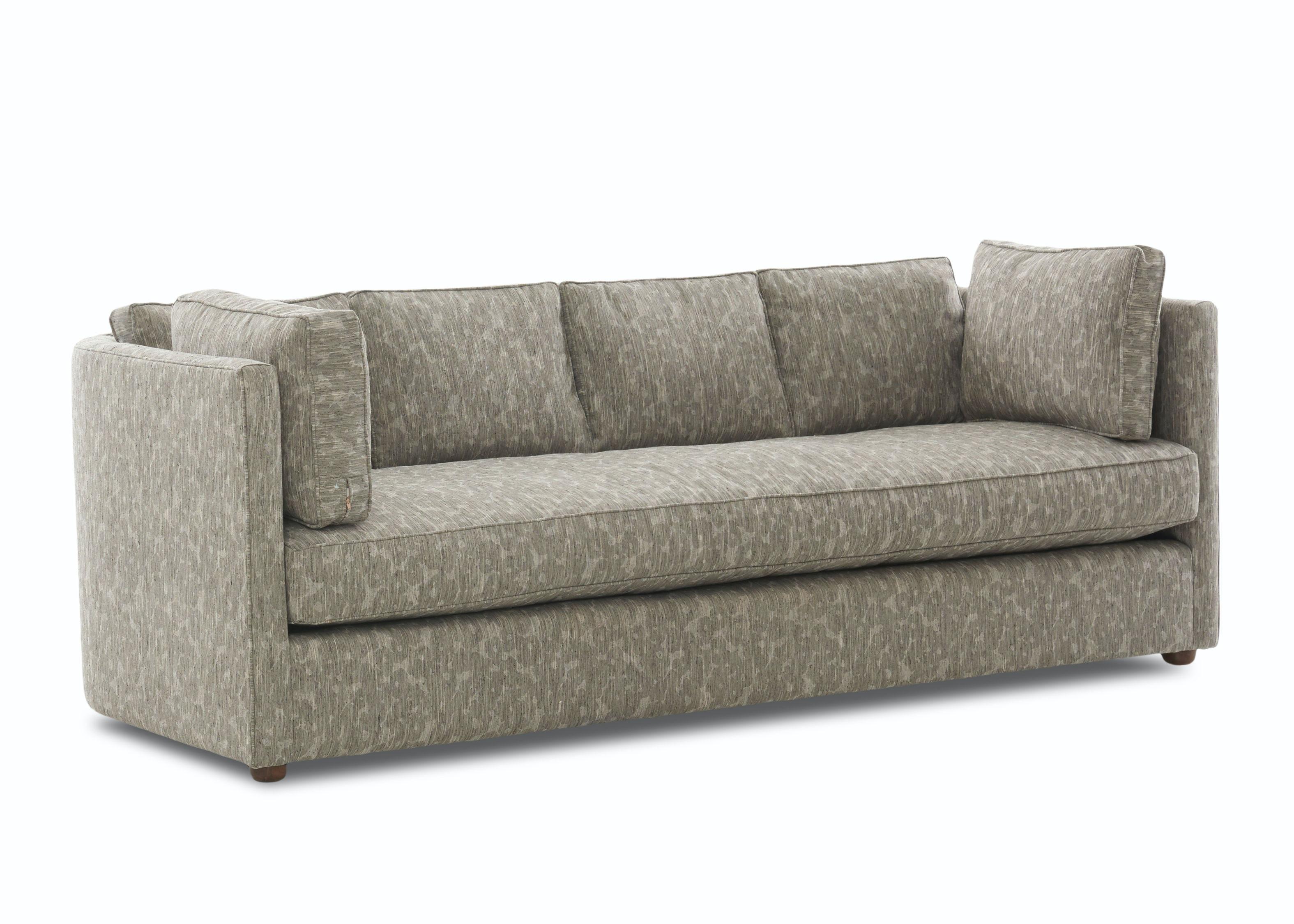 Klaussner Monroe Sofa D2100 S