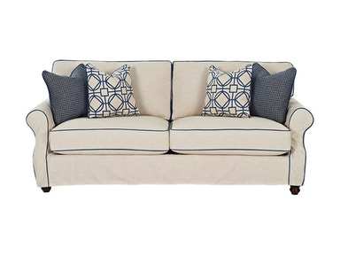 Klaussner Living Room Tifton Slipcover