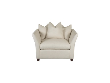 Klaussner Living Room Fifi Chair