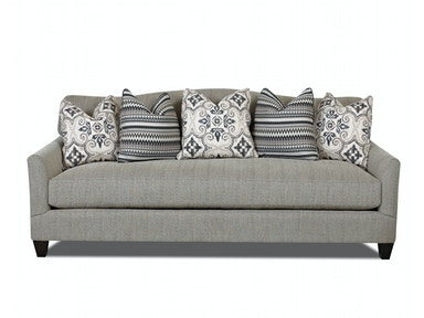 Klaussner Living Room Leighton Sofa