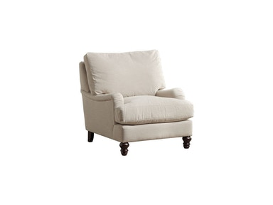 Klaussner Living Room Loewy Chair