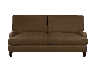 Klaussner Living Room Loewy Sofa
