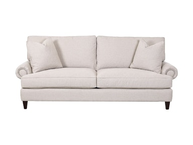Klaussner Living Room Flannery Sofa