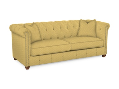Klaussner Living Room Beech Mountain Sofas