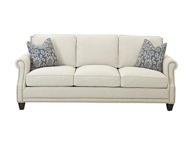 Klaussner Living Room York Sofa