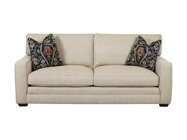 Klaussner Living Room Homestead Sofas