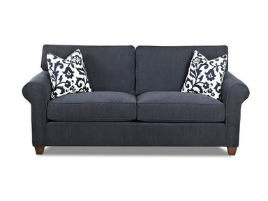 Klaussner Living Room Lillington Sofa