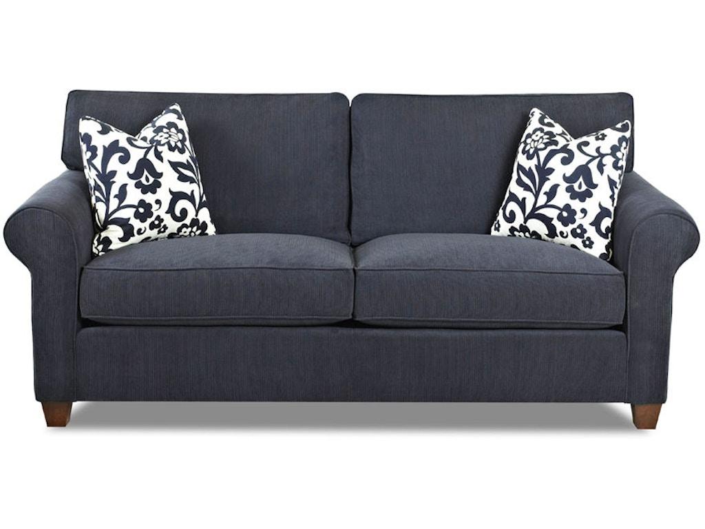 Klaussner Living Room Lillington D70200 S Hanks Fine Furniture Bentonville Ar Conway Ar