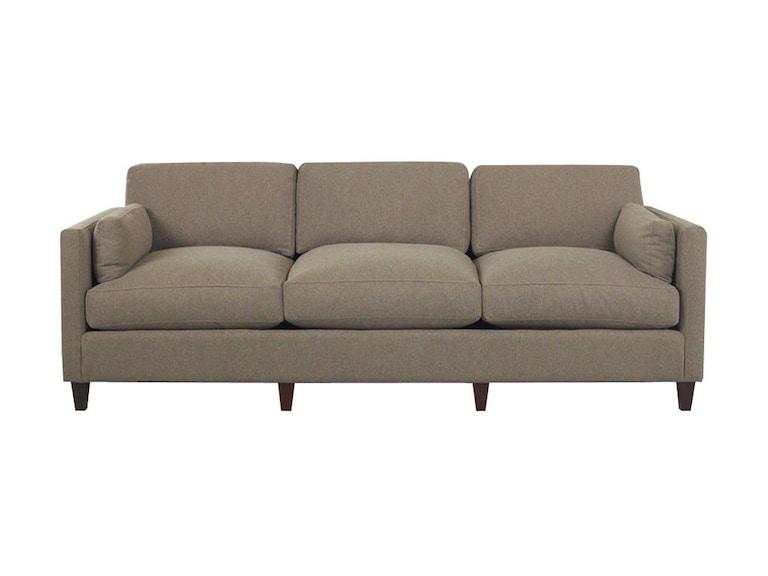 Klaussner living room jordan d92500 s klaussner home for Sofa jordsand
