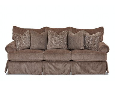 Klaussner Living Room Audrey Sofa