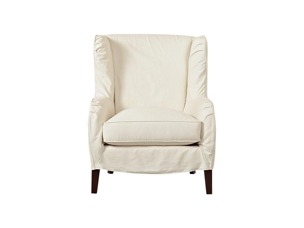 Klaussner Living Room Polo Slipcover D97100 C Hanks Fine