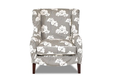 Klaussner Living Room Polo Chair