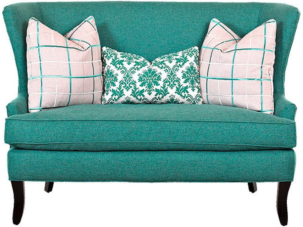 Klaussner Living Room Serenity Db27500 Ls Hamilton Sofa