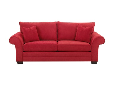 Klaussner Living Room Holly Sofa