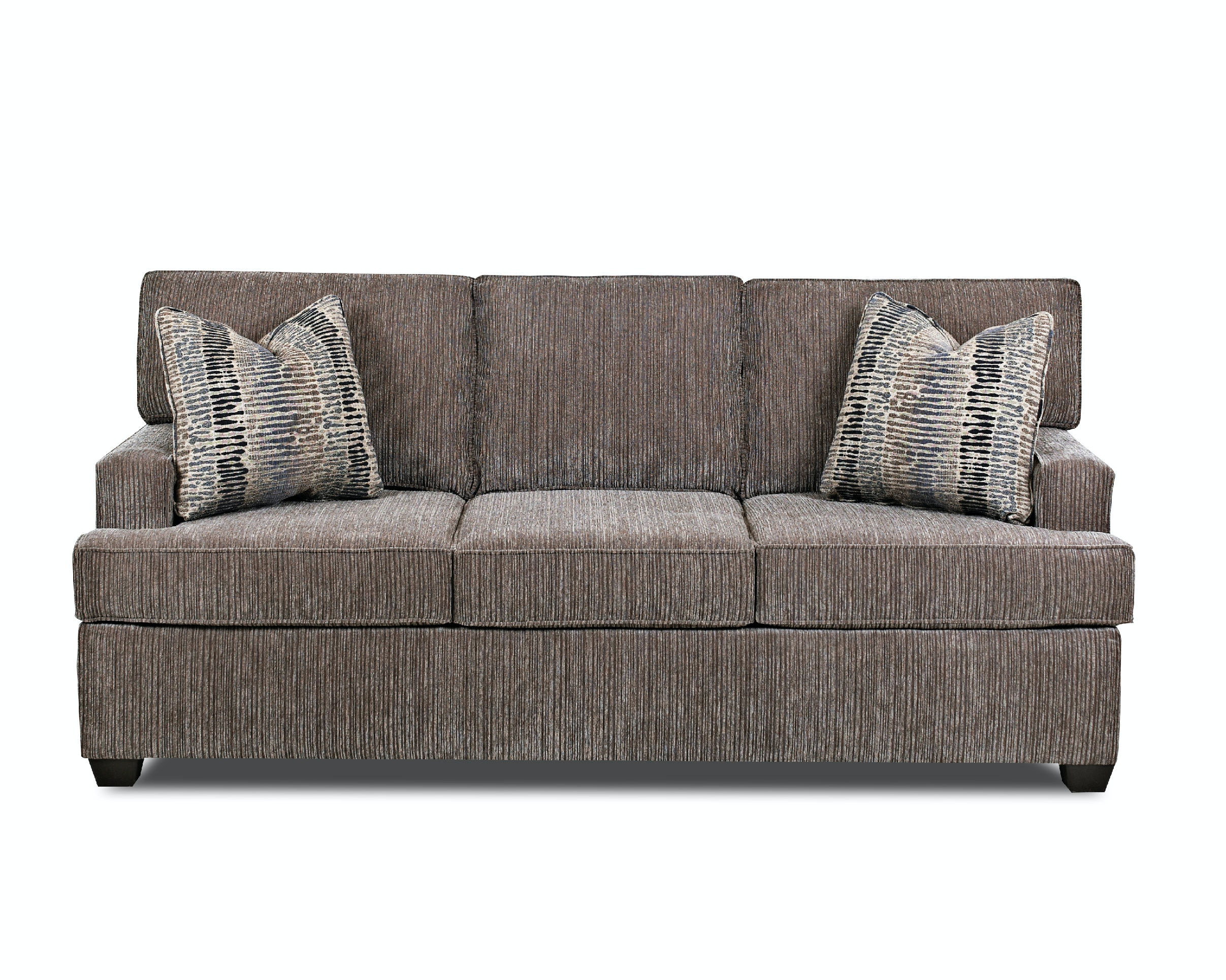 Klaussner Living Room Cruze E92820 S - Hanks Fine Furniture - Bentonville, AR, Conway, AR ...