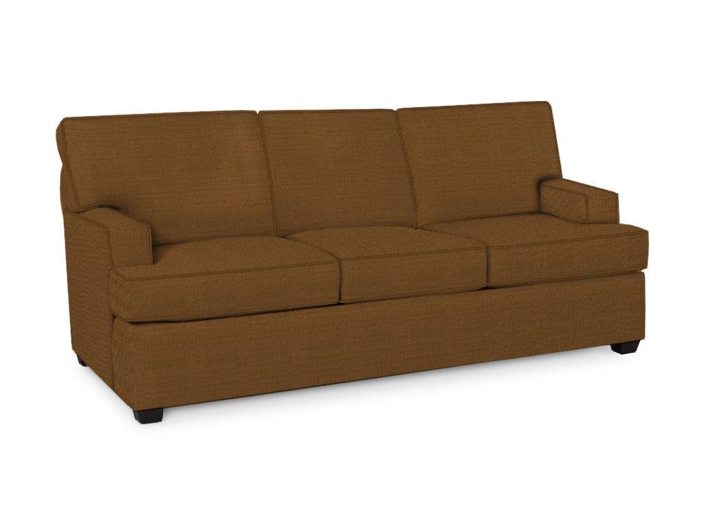 Klaussner Living Room Cruze Sofa E92820np S Hanks Fine Furniture Bentonville Ar Conway Ar