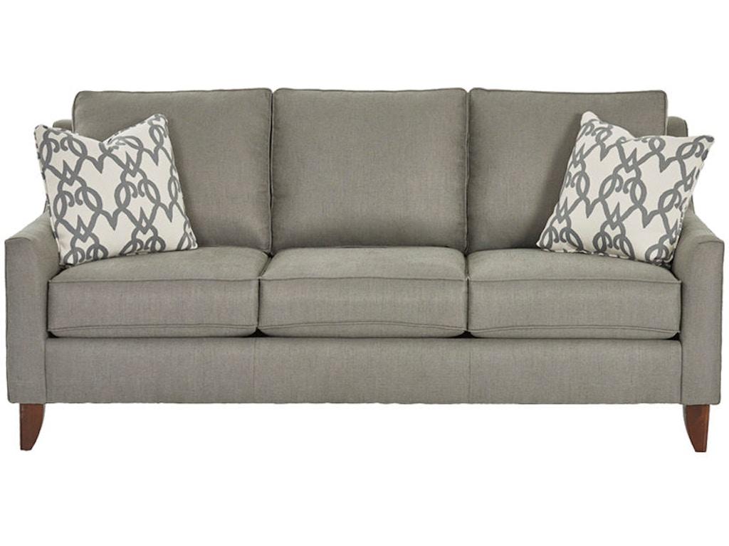 Klaussner Living Room Belton K10200 S Hanks Fine Furniture Bentonville Ar Conway Ar