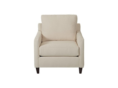 Klaussner Living Room Intyce Chair