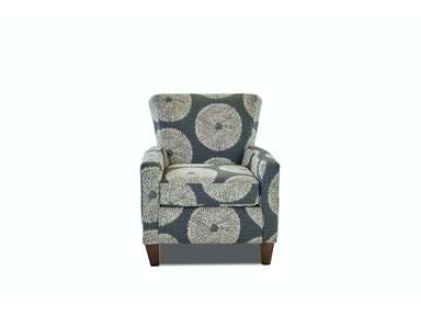 Klaussner Living Room Henry Occasional Chair