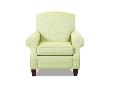 Klaussner Living Room Marie Chair